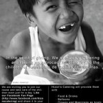 HELP the Orphans at Asosacion de Damas de Filipinas!