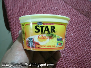 Can eating rice with Star Margarine make you taller?