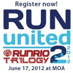 Unilab Run United2: Mommies let's bring our family!