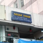 Nuat Thai Libis: An affordable service that will make you feel like a King and Queen