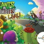 Watch Plants vs. Zombies: the musical comedy show at the Ayala Malls