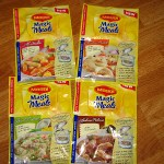 With Maggi Magic Meals, now ANYONE can cook!