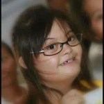 A Girl with Down Syndrome makes history – Introducing Brina Kei Maxino