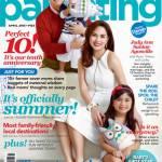 Smart Parenting Magazine April 2013 issue