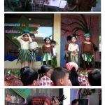 What happened in my son's Linggo ng Wika presentation
