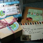 Scrapbookers and crafters, check out STUFFify!