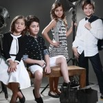 The SM Kids' Fashion Holiday Collection