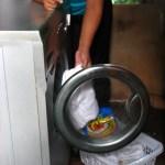 Pride Powerwash Detergent is especially made for Washing Machines