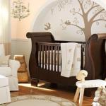 Money Saving Ways to Decorate Your Nursery