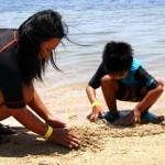 Short Summer Getaway at Aquaria Beach Resort at Playa Calatagan Batangas