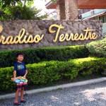 Ren's Swimming Class by Milo at Molino Cavite