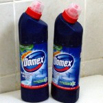 Domex Ultra Thick Bleach Giveaway 500ml (5 winners)