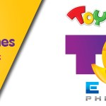 Toy Kingdom Toy Expo at SMX Aug 29-31, 2014