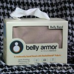 Protect your baby from radiation with Belly Armor