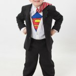 How to do a Clark Kent Costume