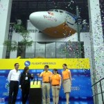 KidZania Manila is the newest destination of Cebu Pacific
