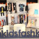 SM Kids Fashion Holiday Collection 2014