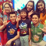 Get ready and Watch Hi-5 Philippines On TV5