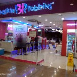 Baskin-Robbins Double Celebration Event