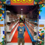 Cogo Activity Area In Toy Kingdom At Sm Megamall Mommy Levy
