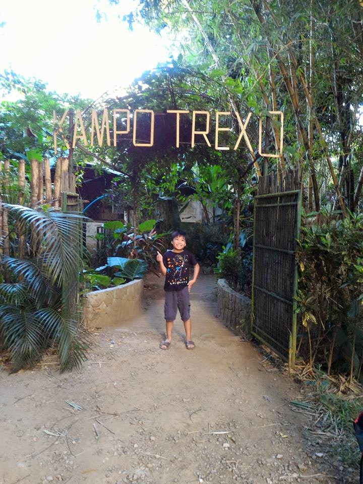 Kampo Trexo Immersion Trip Overview