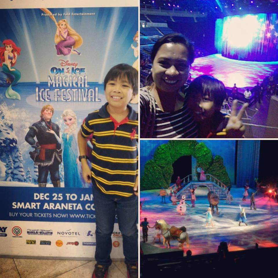 Disney On Ice Magical Ice Festival: 7 Survival Tips
