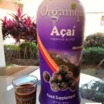 A dash of discipline and Acai Berry for a Healthier Me