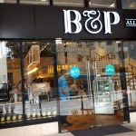 Feel at Home at B&P All Day Breakfast Ortigas
