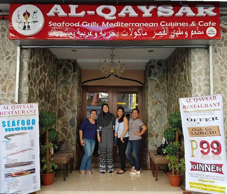 Al Qaysar