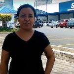 Father's Day trip at S&R Alabang