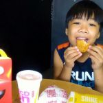 Mcdonald's Happy Meal: Justice League HotWheels and Barbie Spy Squad