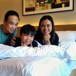 Our Family Staycation at Bellevue Manila