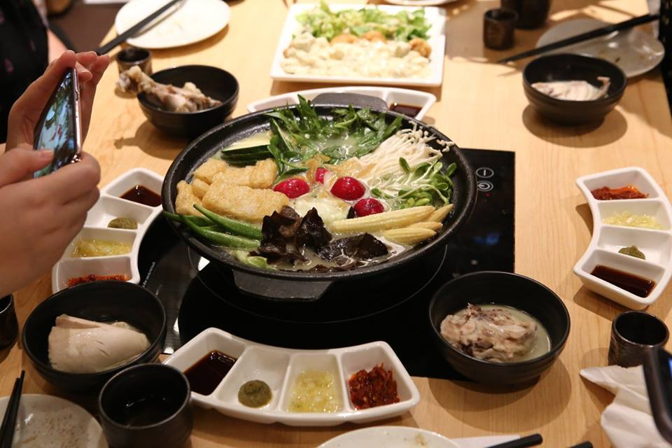 Bijin Nabe: A Japanese 'Beauty Hot Pot' now in Manila