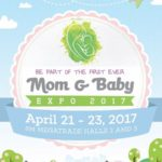 Mom and Baby Expo in the Philippines