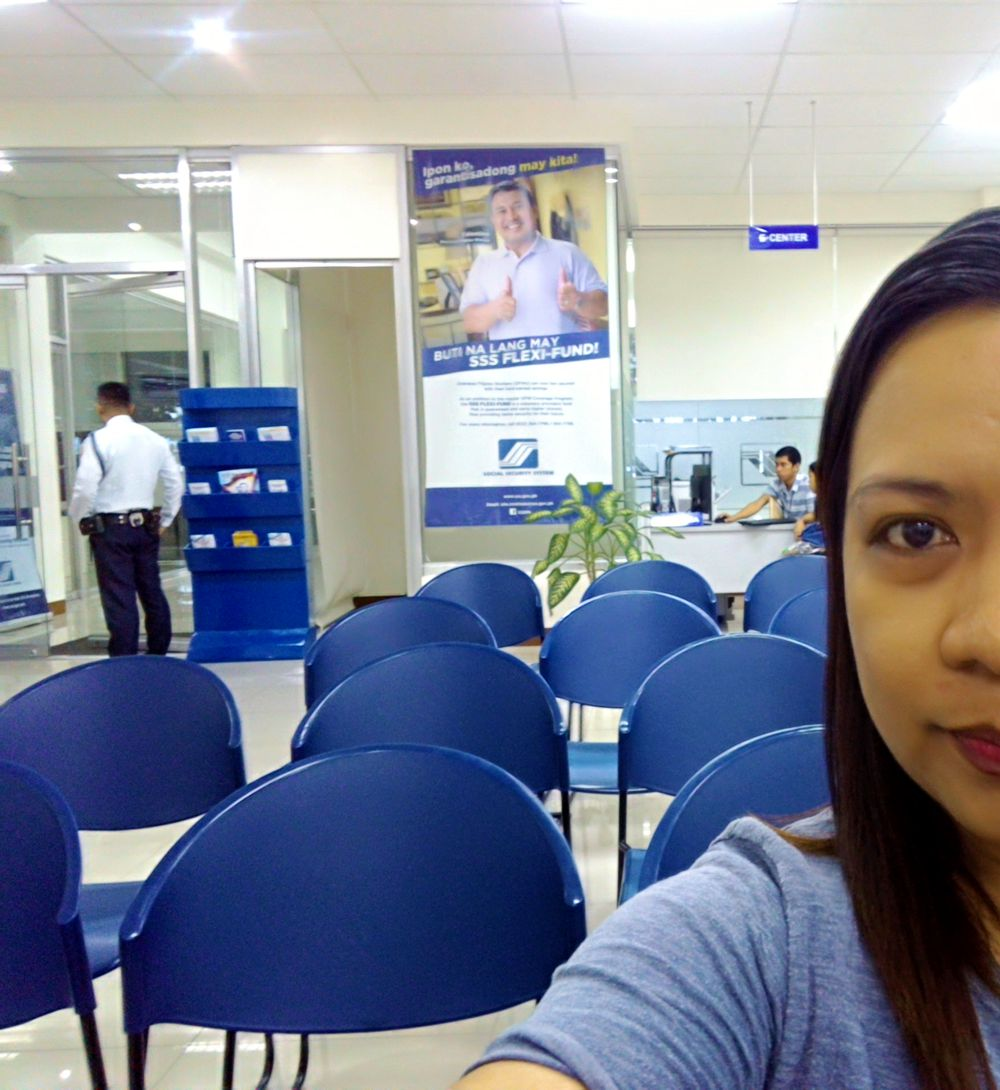 SSS Condonation/Restructuring Program Procedure