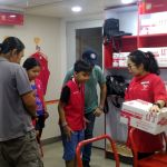 Kidzania Manila and LBC Express Team Up for Father's Day