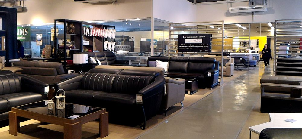 BLIMS Fine Furniture Going Strong for 40 Years