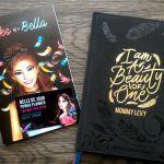 Belle De Jour (BDJ) Planner 2018 Overview