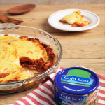 Easy and exciting healthy meals with Gold Seas Tuna