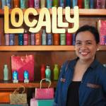 Try LOCALLY a Homegrown Beverage Brand