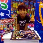 "Ren's Monopoly Empire from Toys ""R"" Us"