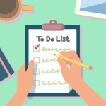 10 Things To Accomplish at the Start of the Year