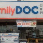 FamilyDoc Clinic in Molino Cavite Overview