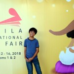FREE Entrance Tickets to the 39th Manila International Book Fair 2018