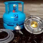 Petron Gasul: For Sakto, Sulit and Safe LPG