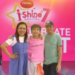 Promil iShine 7 Recital at SMX Aura Overview