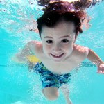 Learn how to keep a kids swimming pool water clean