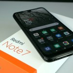 Xiaomi RedMi Note 7 128GB Overview