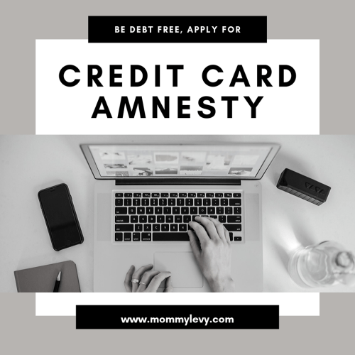 Struggling to pay off your credit card debt? Apply for an amnesty under Interbank Debt Relief Program