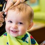5 Ways to Make Haircuts Fun for Your Baby